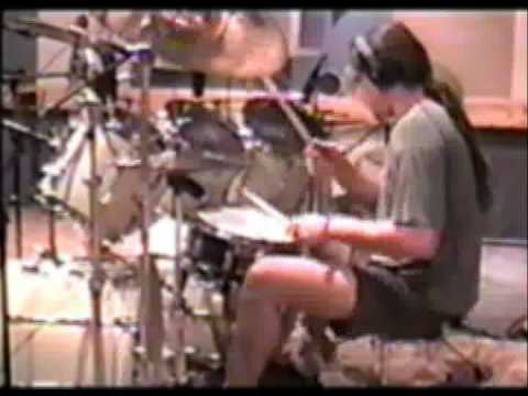 Monstrosity - Manic Drum Tracks