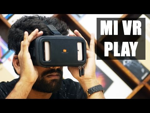 Xiaomi Mi VR Play Review!