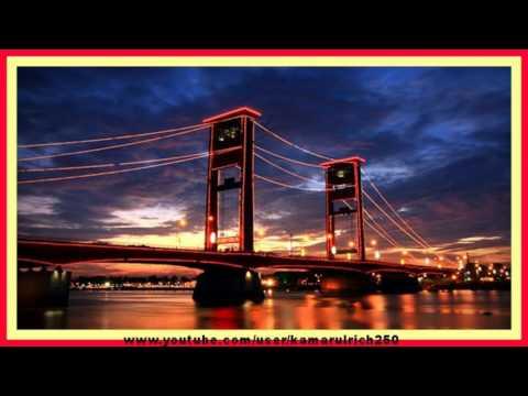 Lagu Daerah Palembang Ya Saman