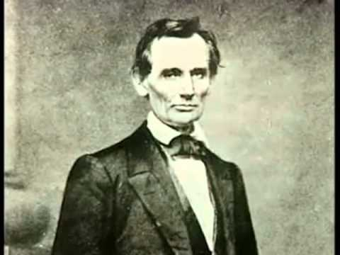 An Unpopular Decision- The Dred Scott Decision - YouTube