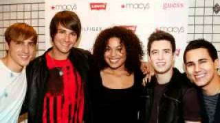 Counting On You - Big Time Rush & Jordin Sparks