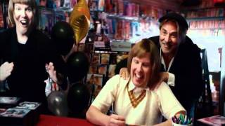 Bucky Larson: Born To Be a Star- Trailer 2011+ BONUS