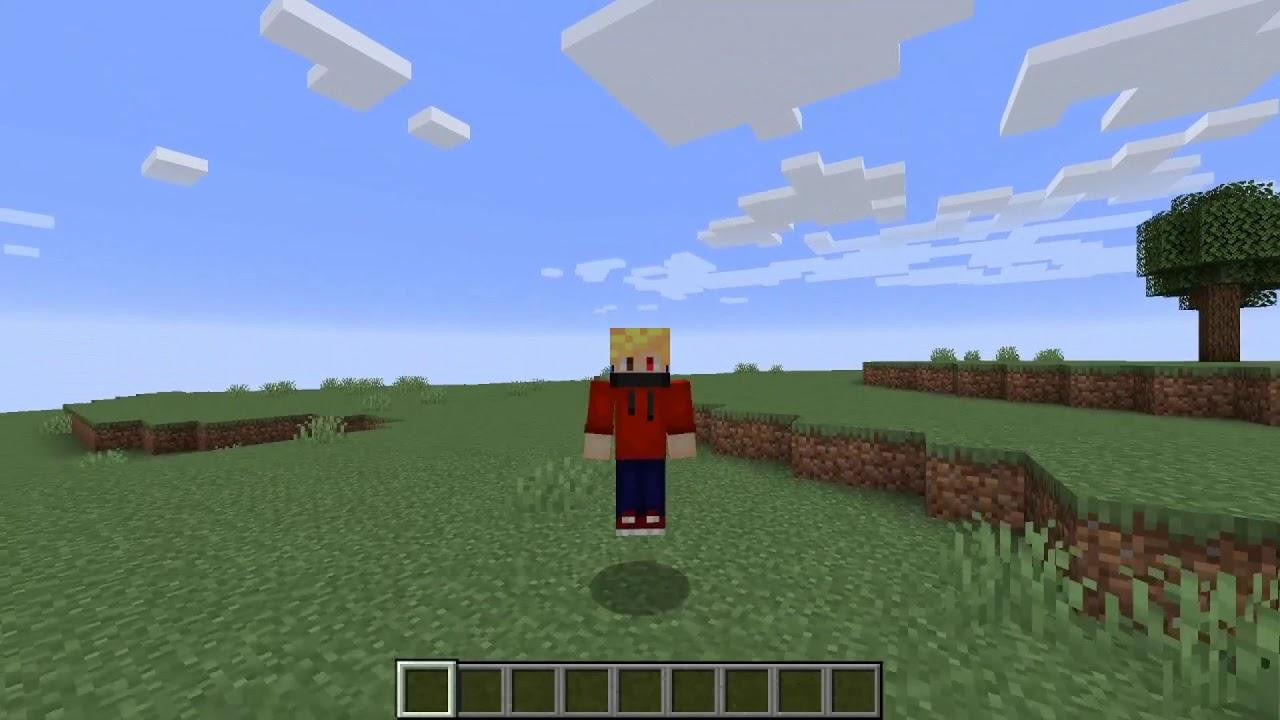 Minecraft 1.16 Pre-release - YouTube