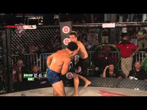 Riverside Beatdown - Pedro Gomes vs Anderson Hutchinson