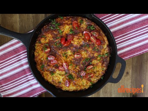 How To Make Breakfast Casserole   Brunch Recipes   Allrecipes.com