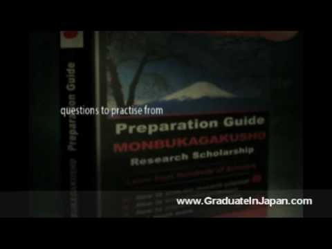 How to Get a Monbukagakusho Scholarship