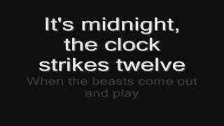 Скачать HammerFall Punish And Enslave Lyrics HD
