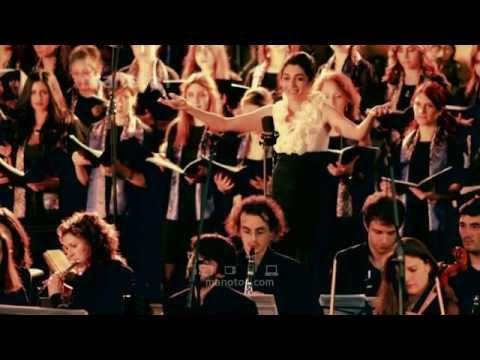 شب آواز - صدای صلح / Shab Avaz - Peace Concert