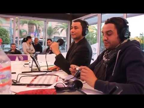 Radio Chaine Inter présente l'Emission avec Hicham lazreq du #FIFM
