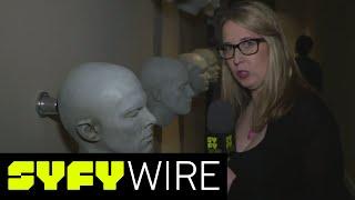 HBO's Westworld Experience Teases Season 2: Take Our Tour | San Diego Comic-Con 2017 | SYFY WIRE