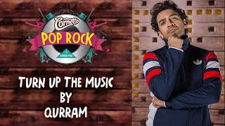 Turn Up the Music Mr. DJ by Qurram Hussain #CornettoPopRock2