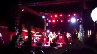 Dany Santoz triste e sabe live ame 2013