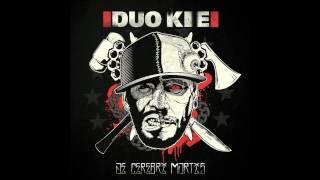 Voy a por ti. Duo Kie & Kutxi