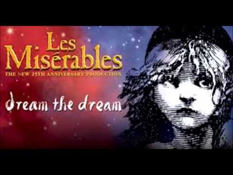 Les Miserables/ I Dreamed A Dream/ Fantine/ Patti LuPone