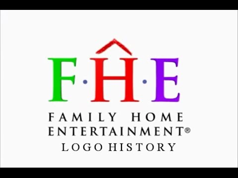 Family Home Entertainment Logo History - YouTube