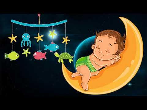 搖籃曲 Lullaby BM HD 3小時寶寶安靜睡覺音樂乖巧不吵鬧 搖籃曲 勃拉姆斯 寶寶水晶音樂 ♫ 嬰兒輕音樂 輕快 寶寶睡 快快睡