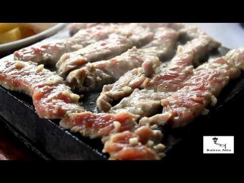 Steak in the Stone Restaurant Bairro Alto - Maputo