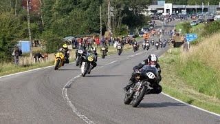 Gedinne 2014 - The Belgian Classic TT