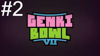 Saints Row: The Third: Genki Bowl VII DLC HD Playthrough Part 2