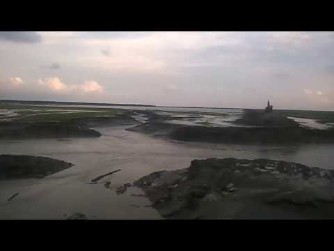 Natural Beauty - Colors of Bangladesh l Economic Zone