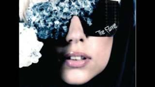 I like it Rough - Lady Gaga