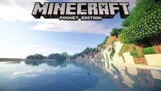 MINECRAFT PE 0.16.0: COMO SE DEIXAR SEU MINECRAFT POCKET EDITION SUPER REALISTA, ULTRA SHADERS 0.16