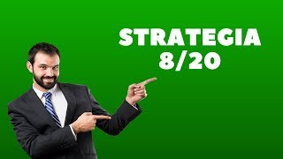 Forex - Strategia 8/20