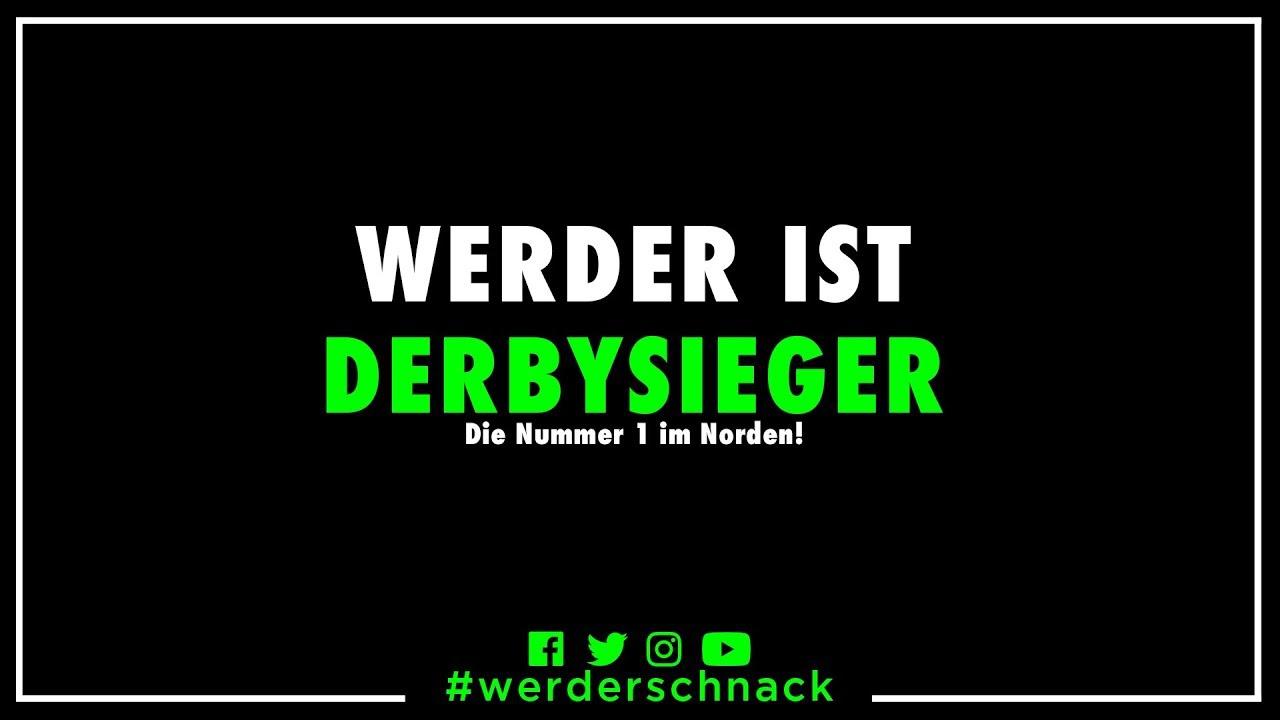 Derbysieger Bremen
