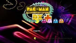 Vídeo Pac-Man Championship Edition DX+