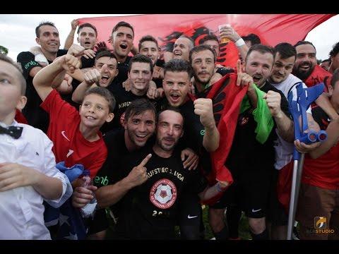 Zëri Ynë - FC Kosova Zürich