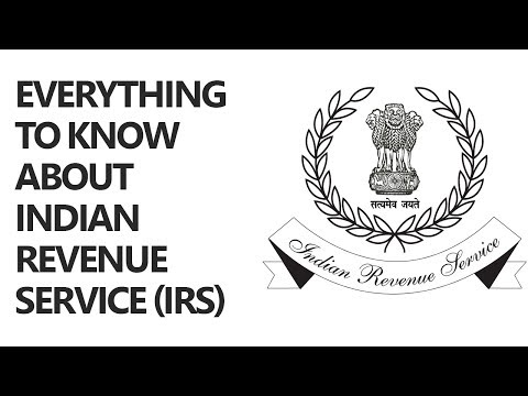 Download Youtube: Everything to know about Indian Revenue Service (IRS) by Awdesh Singh (IRS officer 1990)