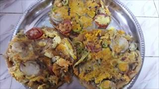 Download Lagu EASY METHOD WHEAT EGG & VEG PIZZA RECEIPE SWEETY KITCHEN PODAKKUDI . mp3