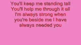 Glory of love by peter cetera lyrics ...