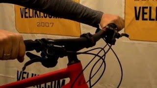 Обзор велосипеда Ghost Tacana 5