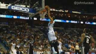 "NBA 2012-2013 mix ""I WANT TO FLY"