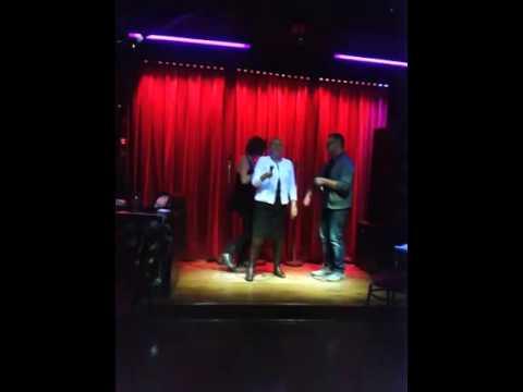 Dot Karaoke in Montreal, Canada