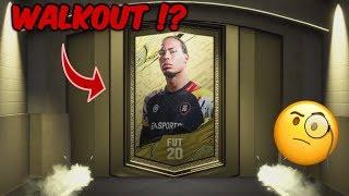 FIFA 20 : SO ERKENNST DU WALKOUT & 83+ SPIELER !! | FIFA 20 WALKOUT ANIMATION