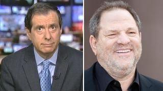 Kurtz: Ronan Farrow on Harvey Weinstein's trail