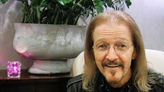 Ted Neeley terug met Jesus Christ Superstar: de herrijzenis van Ted Neeley