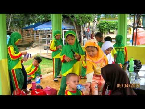 TK Duta al-azhar islamic school, tanjungpinang. dokumentasi outting