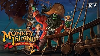 Monkey Island™ 2 Special Edition: LeChuck's Revenge™ | PC | Playthrough | Part 1 | 1080p 60FPS