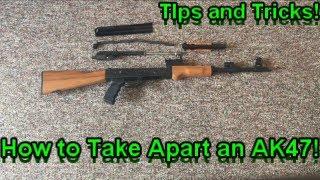 Century Arms RAS47 Tips and Tricks