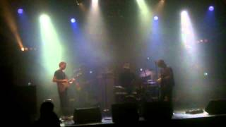 MOON RELAY live in Brussels at M4 on 17.05.2015 p.2