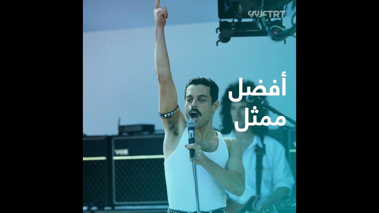 مصري ولبنانية في غولدن غلوب 2019