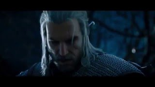 The Witcher 3  Wild Hunt Русская озвучка