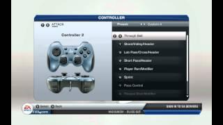 FIFA 13 | Joystick setting