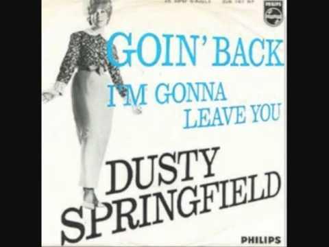 Dusty Springfield - I