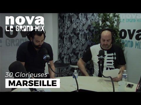 Un jour une ville : Marseille | 30 Glorieuses