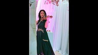 Teri Ore, Chura Liya, Prem Ratan - Violin