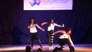 I Campeonato Baila Conmigo Cordoba. Pretty little dancers  Categoria Senior